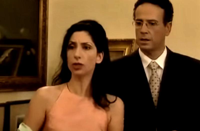 Πενέλοπε Μαρκάτος: Πώς είναι σήμερα η σύζυγος του «Περίανδρου Πώποτα»; (Photos)