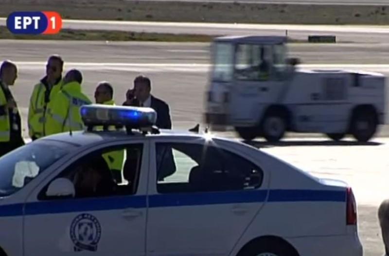 Κόλλησαν... Τσίπρα στην ΕΡΤ: Η απίστευτη γκάφα επιπέδου Δημοτικού κατά την άφιξη του Ταγίπ Ερντογάν στην Αθήνα! (photos)