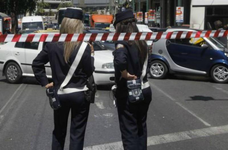 Μεγάλη προσοχή: Κυκλοφοριακές ρυθμίσεις στο κέντρο της Αθήνας λόγω Πρωτοχρονιάς!