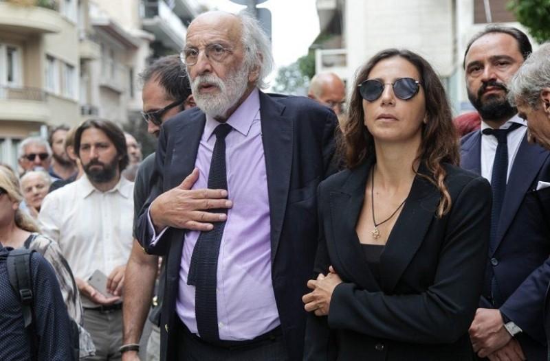 Ραγίζει καρδιές η εξομολόγηση της Μαρίας Ελένης Λυκουρέζου: «Έτσι έμαθα ότι πέθανε η μαμά μου»