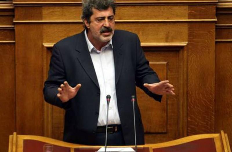 Πόθεν έσχες: Το 2015 ο Πολάκης διπλασίασε τα εισοδήματά του!