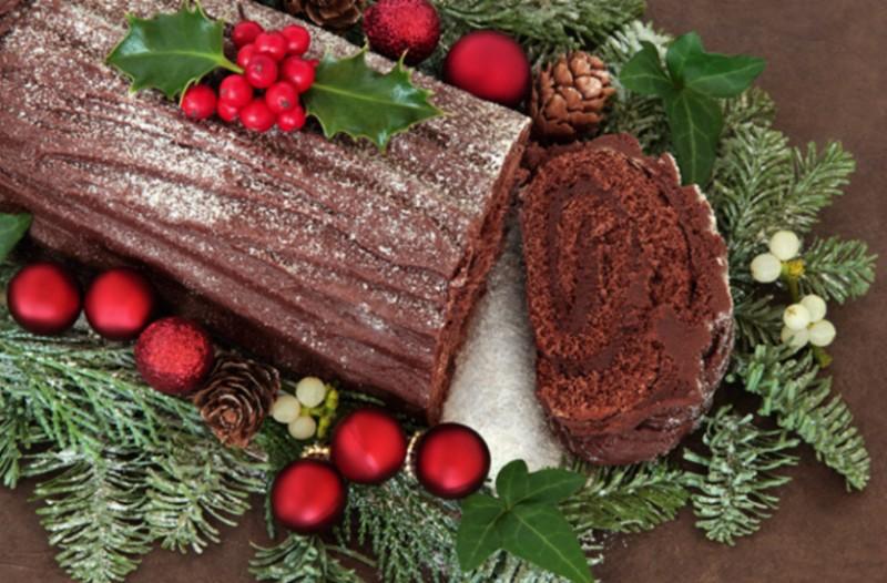 Πάρε ιδέες: Τα πρωτοχρονιάτικα παραδοσιακά γλυκά του κόσμου που θα λατρέψεις (Photos)