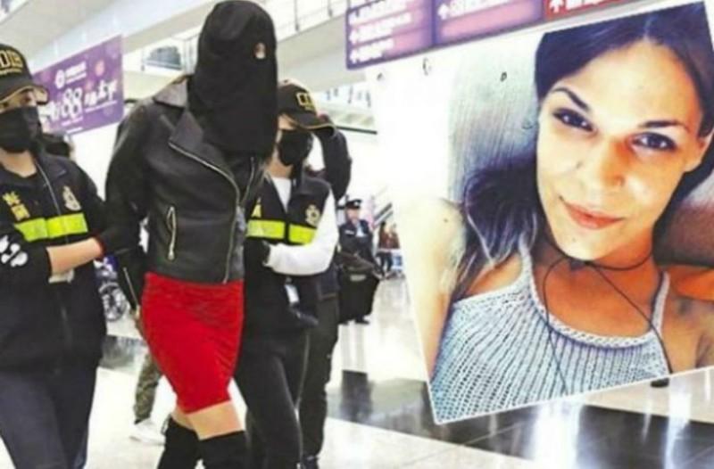 Ραγδαίες εξελίξεις με την 19χρονη Ειρήνη Μελισσαροπούλου! Στο Χονγκ Κονγκ οι γονείς της! Τι συμβαίνει;