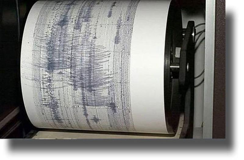 Ο Τσελέντης προειδοποιεί για ισχυρό σεισμό στην Ελλάδα: