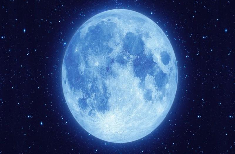 Αποτέλεσμα εικόνας για Ερχεται το «Σούπερ Μπλε Ματωμένο Φεγγάρι»- Συμβαίνει μία φορά στα 150 χρόνια