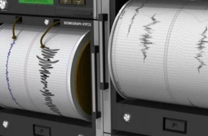 Σεισμός 4 Ρίχτερ νοτιοδυτικά της Κρήτης!
