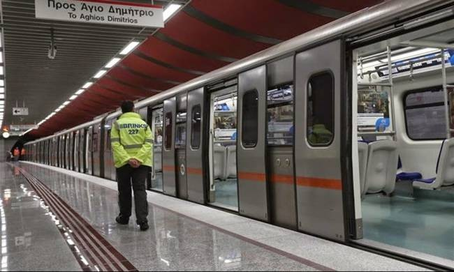 Έσκασε τώρα: Οι τρεις νέοι σταθμοί του Μετρό που θα εξυπηρετούν την μισή Αθήνα!