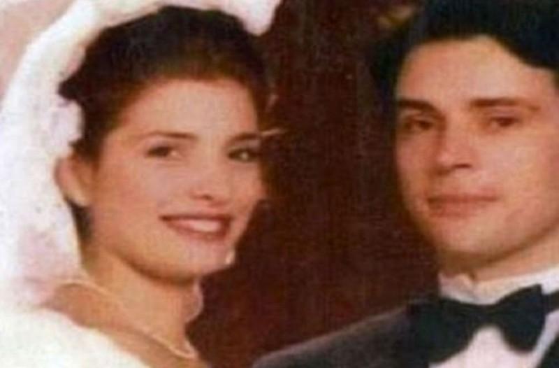 Αυτός είναι ο πρώτος σύζυγος της Ελένης Μενεγάκη - Δείτε πως είναι σήμερα ο Σταύρος Γαρδέρης (Photo)