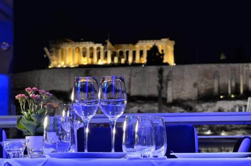 Το Dine Athens έρχεται για τρίτη συνεχόμενη χρονιά με την υπογραφή της Alpha Bank!