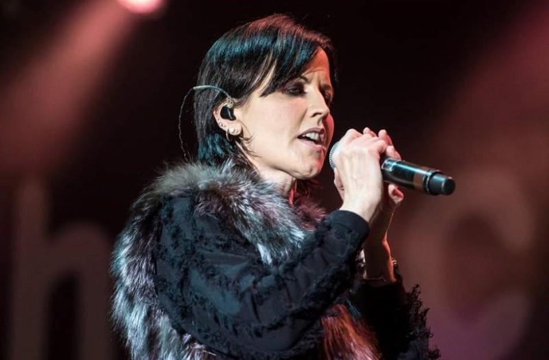 Η ανάρτηση της τραγουδίστριας των Cranberries λίγο πριν αφήσει την τελευταία της πνοή! - Δείτε τι είχε ανεβάσει (Photo)