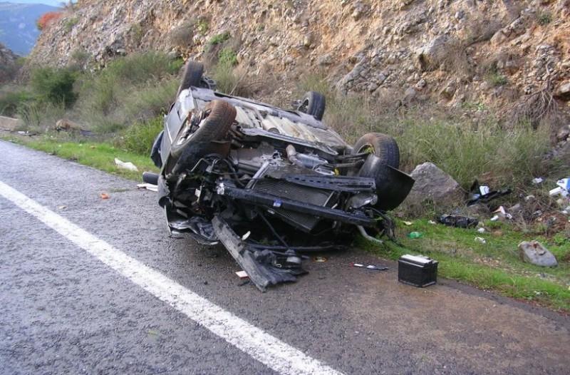 Τραγικό: Πέθανε 29χρονη ηθοποιός μετά από τροχαίο ατύχημα!