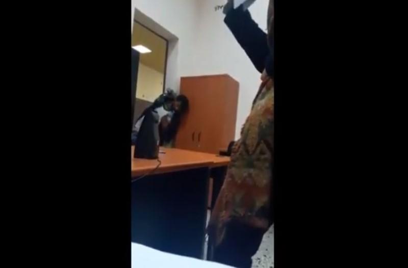 Βίντεο - ντοκουμέντο: Χρήστη ναρκωτικών μέσα στην ΑΣΟΕΕ!