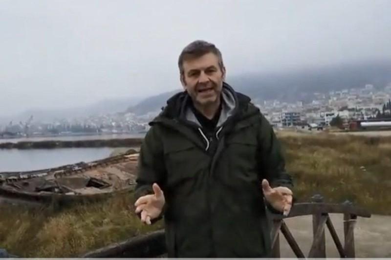 Απόστολος Γκλέτσος: