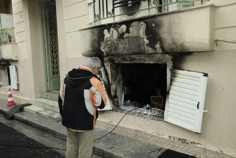 Συγκλονίζουν οι μαρτυρίες της τραγωδίας στην Καλλιθέα: Ακούγαμε τους γέροντες που φώναζαν «βοήθεια»