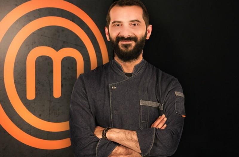 Λεωνίδας Κουτσόπουλος: Ο κριτής του Master Chef πιο αποκαλυπτικός από ποτέ - Οι δυσκολίες στο Λονδίνο και ο τρομακτικός Gordon Ramsay!
