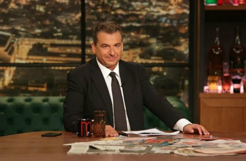 Γιώργος Λιάγκας: Κόπηκε η εκπομπή του κι έγινε ομιλητικός! Η κωλοτούμπα και η απάντηση για το τηλεοπτικό του μέλλον!