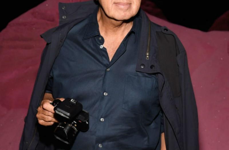 Διάσημος φωτογράφος μόδας κατηγορείται για σεξουαλική επίθεση και παρενόχληση!