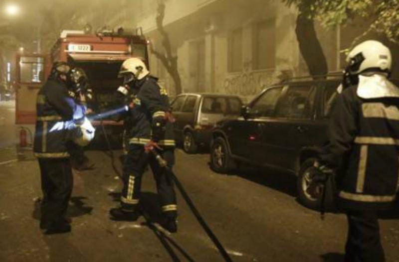 Τραγωδία στην Καλλιθέα: Νεκρές 2 γυναίκες μετά από φωτιά σε στέγη γερόντων!