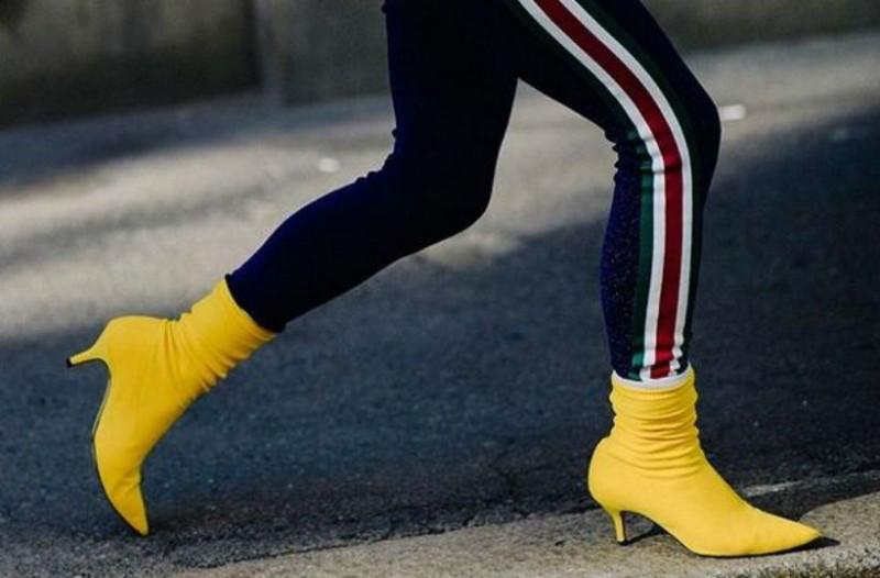 7216910b31 Αυτά τα παπούτσια θα κυριαρχήσουν το 2018! - Μόδα - Athens magazine