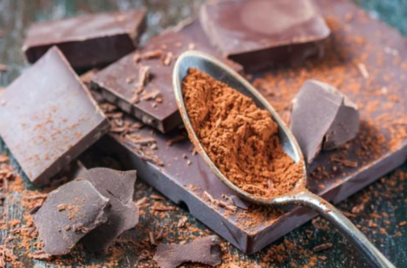 Η σοκολάτα είναι το superfood που πρέπει να τρως κάθε μέρα!