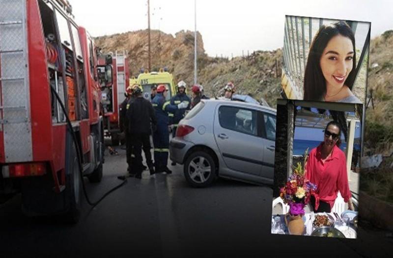 Επίλογος στην πολύνεκρη τραγωδία της Κρήτης: Το τελευταίο αντίο σε μάνα και κόρη!