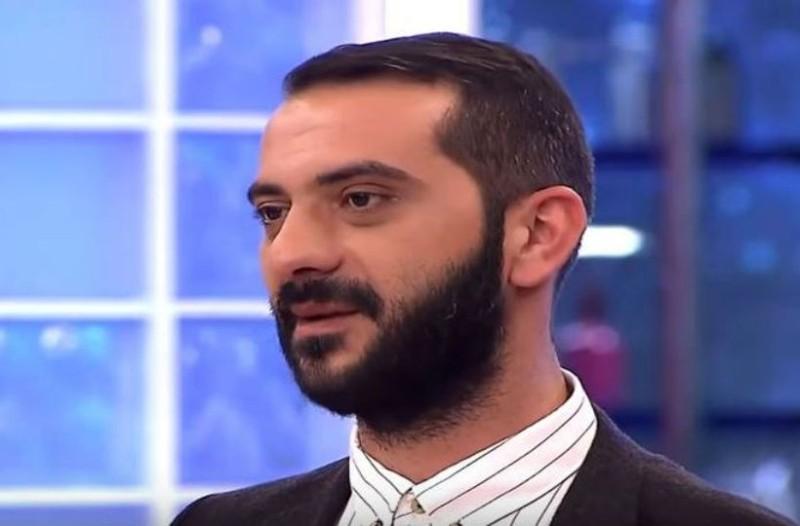 Master Chef 2: Έξω φρενών ο Κουτσόπουλος με διαγωνιζόμενη: