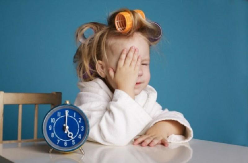 Γονείς δώστε βάση: Πώς να κάνετε το πρωινό ξύπνημα των παιδιών σας εύκολο!
