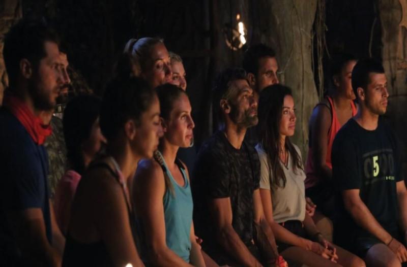 Survivor 2: Tι είδαμε χτες; Η ειρωνεία του Τανιμανίδη στην Σπυροπούλου, ο τσακωμός στους Μαχητές και τα δάκρυα της Ελένης Χατζίδου! Ποιος αποχώρησε; (video)