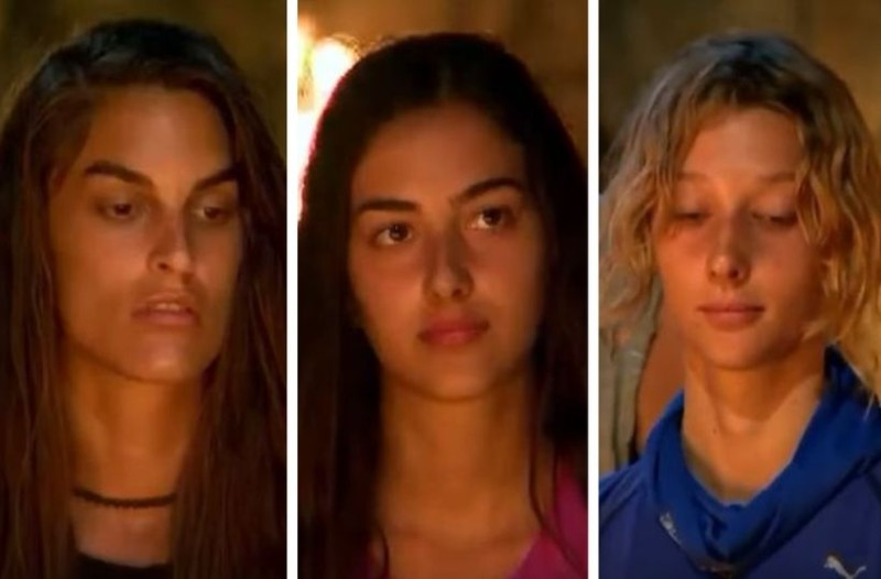 Survivor 2: Αυτή είναι η ομάδα που κερδίζει το σημερινό έπαθλο - Ποια κοπέλα αποχωρεί από το παιχνίδι;