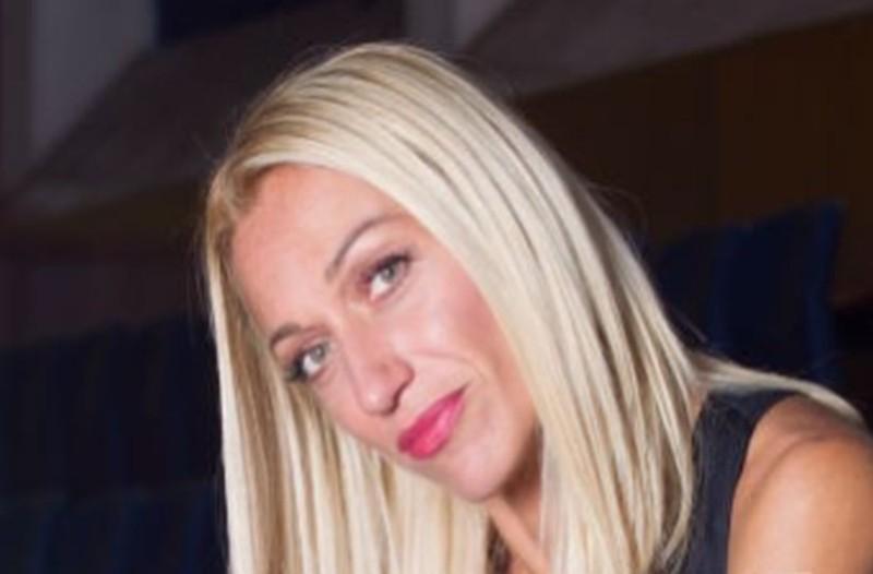 Survivor 2 - Κατερίνα Χαλικιά: