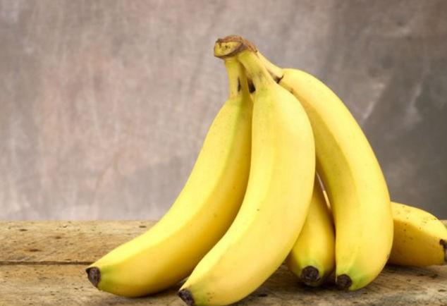 Απίστευτο: Έφτιαξαν μπανάνες με γεύση ανανά που τρώγονται με... τη φλούδα τους!