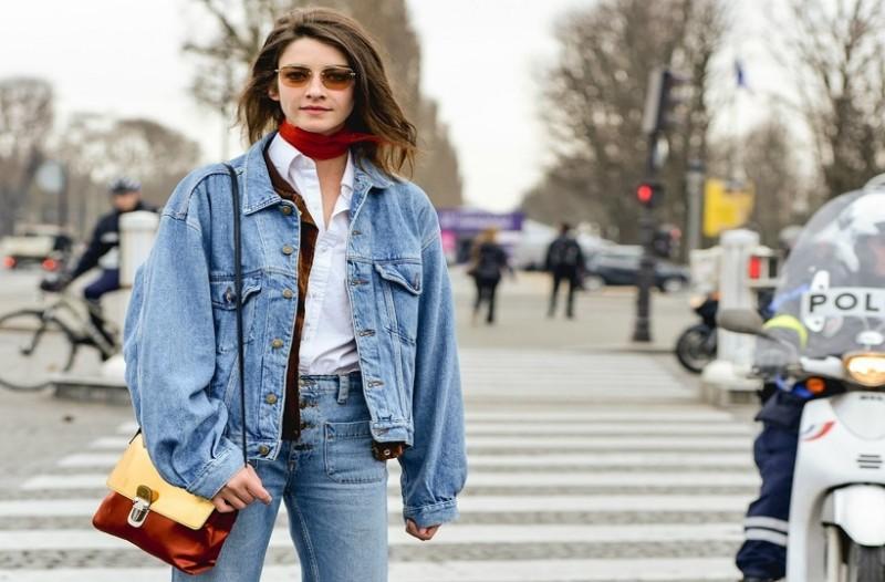 Denim jacket: Tα οικονομικά και trendy κομμάτια που θα χρειαστείς την άνοιξη!