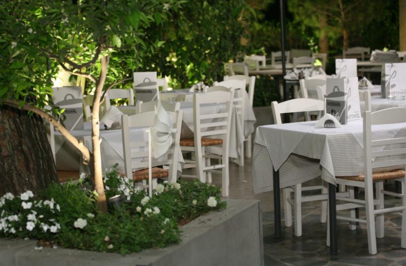 Mία  όαση καλού ελληνικού φαγητού στα Πατήσια!