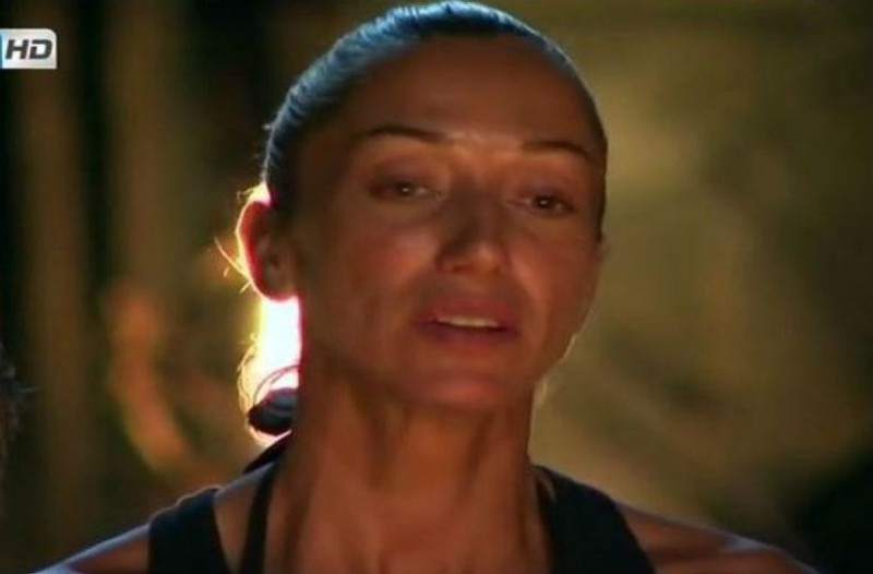 Survivor 2: Η Κατερίνα Χαλικιά ξεσκεπάζει του Διάσημους! Οι δύο παίκτες που είναι διπρόσωποι...