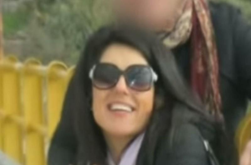 Τραγωδία στο Μεσολόγγι: Νέο βίντεο - ντοκουμέντο με την Ειρήνη Λαγούδη λίγο πριν το... μοιραίο!