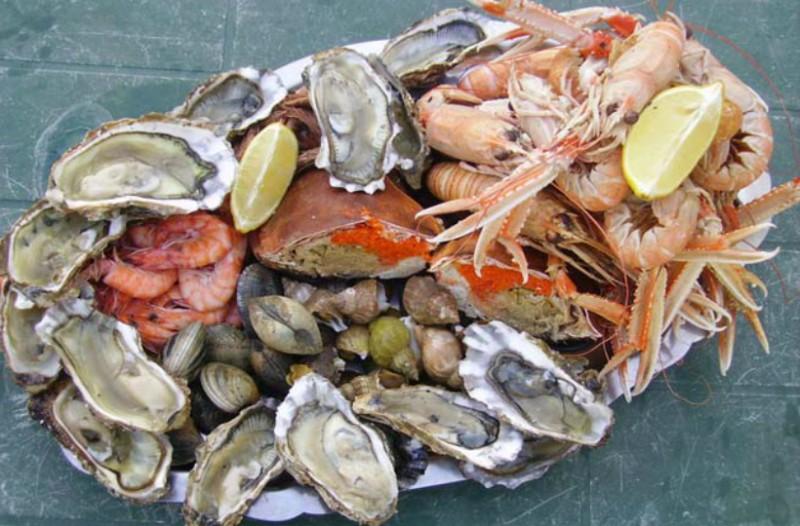 Προσοχή στα θαλασσινά για την Σαρακωστή! Πως πρέπει να τα επιλέξετε;