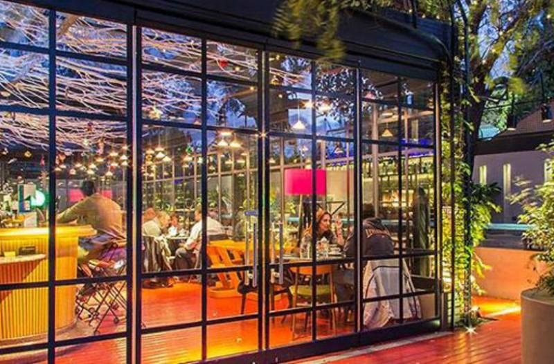 Τα ρομαντικά εστιατόρια της Αθήνας!