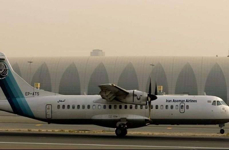 Αεροπορική τραγωδία στο Ιράν: Το ανατριχιαστικό μήνυμα επιβάτη στα social media πριν μπει στην μοιραία πτήση! (photo)