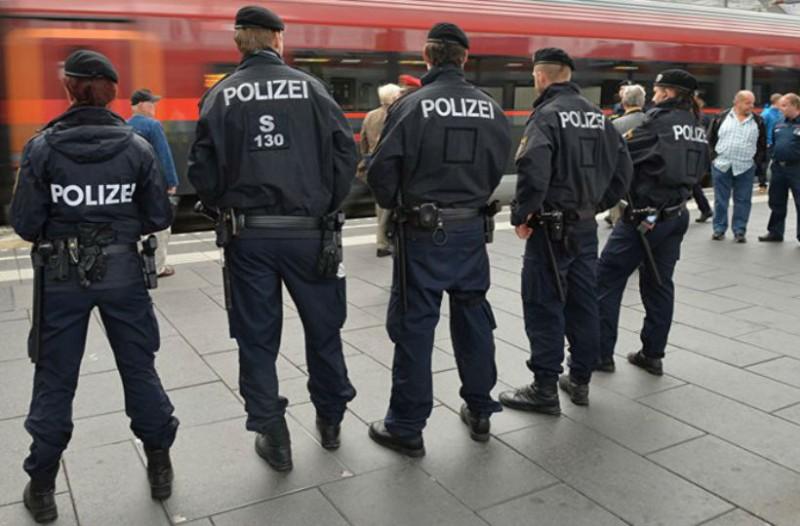 Συνελήφθησαν δύο Αυστριακοί που σχεδίαζαν να δολοφονήσουν αστυνομικούς!