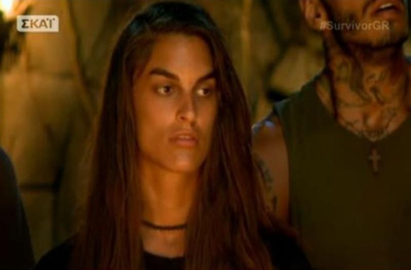 Survivor: Το Twitter γλεντά την υποψηφιότητα της Μαρίνας: