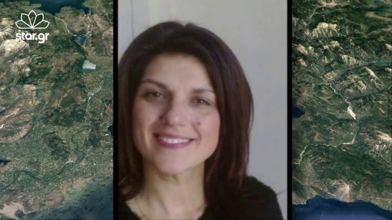 Ειρήνη Λαγούδη: Αυτά είναι τα ερωτικά μηνύματα της 44χρονης προς τον γιατρό! Τι έστειλε στην σύζυγό του;