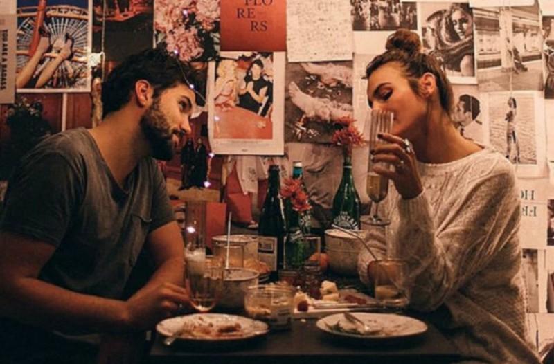 Ραντεβού με κάποιον διπολική 2