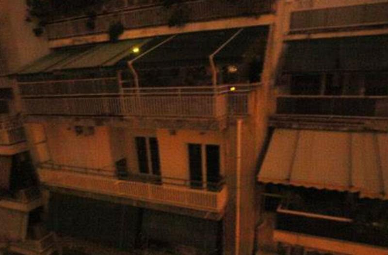 Διακοπή ρεύματος σε περιοχή της Αθήνας! Τι συμβαίνει;