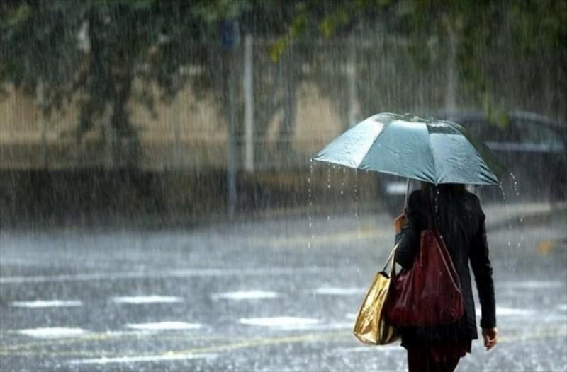 Βροχερός προβλέπεται ο καιρός σήμερα με άνοδο της θερμοκρασίας