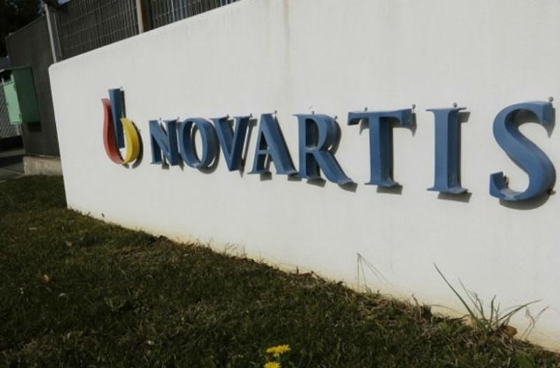 Novartis: Δεν υπάρχουν προς το παρόν ηχητικά ντοκουμέντα