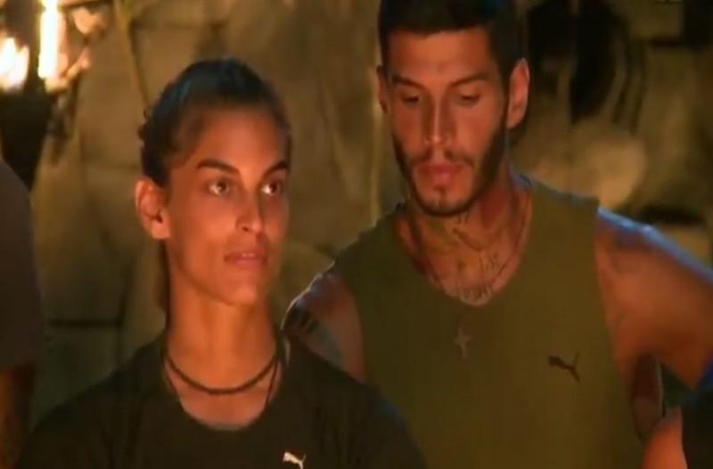 Survivor 2: Tι είδαμε χτες; Το κουτσομπολιό της Ντάρια, η Σπυροπούλου που «δεν μπορεί να πάρει τα πόδια» της και η πιο συγκινητική αποχώρηση!