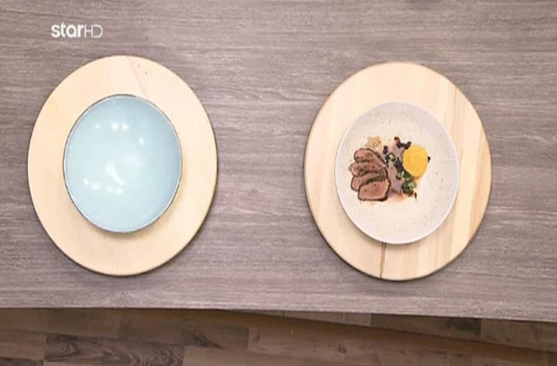 Master Chef: Πανωλεθρία! Ποια ομάδα σέρβιρε άδειο πιάτο στους κριτές; (video)