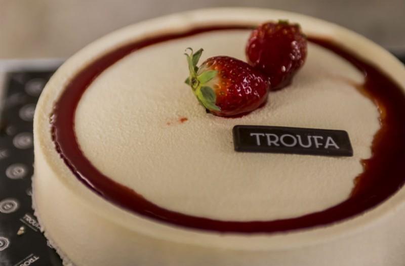 Troufa Bread: 10 λόγοι για να την επισκεφθούµε!