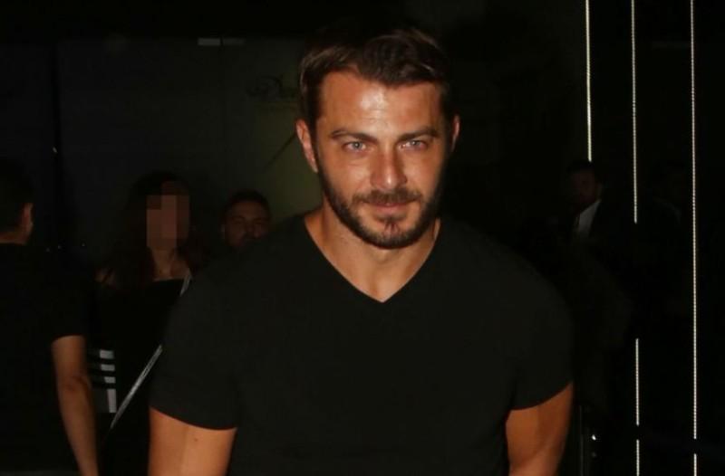 Γιώργος Αγγελόπουλος: Η απρέπεια που έδειξε τον αληθινό του χαρακτήρα! Ξεφτιλίστηκε δημοσίως...