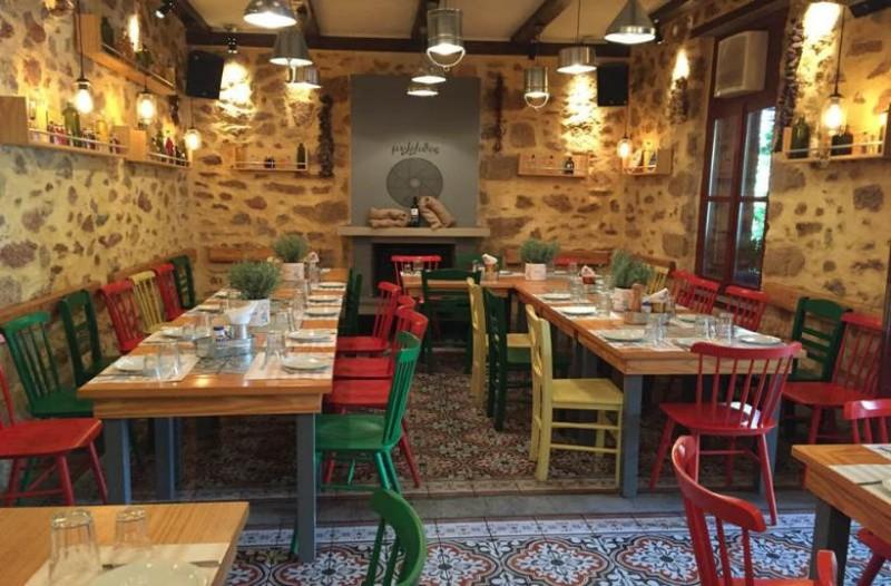 Τα ωραιότερα μεζεδοπωλεία στην Αθήνα για μεσημεριανό φαγητό!